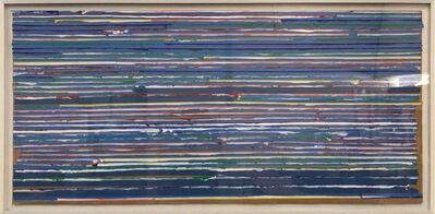 Francisco Ugarte, 'Sin Título (Proceso 3)', 2019