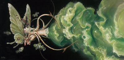 Greg 'Craola' Simkins, 'Luna', 2013