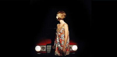 Alex Prager, 'Cindy', 2007