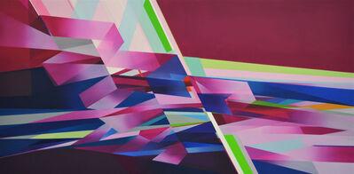 Marna Shopoff, 'Ascent', 2016