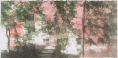 Kang Haitao 康海涛, 'Memory of Light 光的记忆', 2016-2017