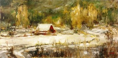 Stephen Shortridge, 'STILL WINTER SNOW', UNKNOWN