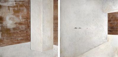 "Fernanda Valadares, '51º29'29.19""N, 0º9'33.81""W (Saatchi)', 2011"