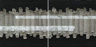 "Cristina Batllori, '""If you can wait in the wait...II""', ca. 2008"