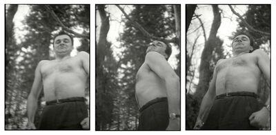 Tomislav Gotovac, 'Breathing the Air / Udisanje zraka ', 1962 / 2013