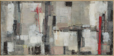 Mary Long, 'Forsaken', 2018