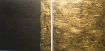 Alfredo Rapetti Mogol, 'Gold Black', 2013