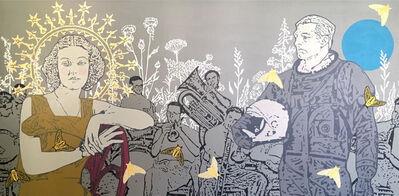 Rafael Barón, 'Serenade ', 2019