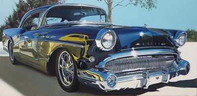 Cheryl Kelley, 'Beautiful Buick', 2011