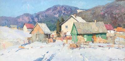 Valery Shmatko, 'In the Village', 2017
