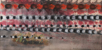 Morris Graves, 'Spring with Machine Age Noise No. 3', 1957
