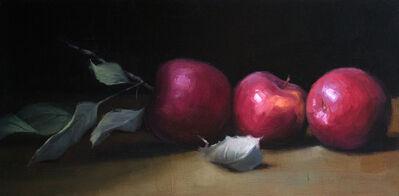 Kirsten Savage, 'Three of a Kind', ca. 2000