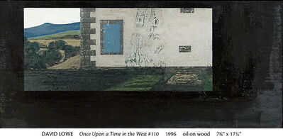 David Lowe, 'Once Upon a Time in the West #110', 1996