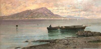 Federico Cortese, 'Naples', ca. 1860