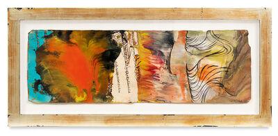 Judy Pfaff, 'Raga 6', 2013