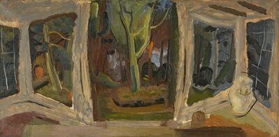Ivon Hitchens, 'Moatlands - Winter Stage', ca. 1936