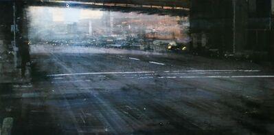 Alejandro Quincoces, 'Sombra bajo el puente II', 2020