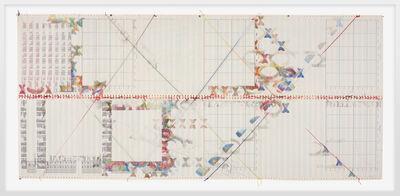 Sonya Rapoport, 'Untitled 10', 1976