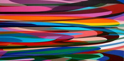 Yves Oppenheim, 'o.T. (13.04 L)', 2013