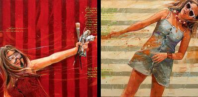 Yunior Hurtado Torres, 'Action and Reaction', 2019