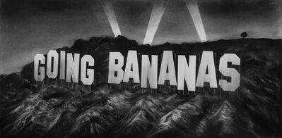 Gonzalo Fuenmayor, 'Going Bananas', 2015