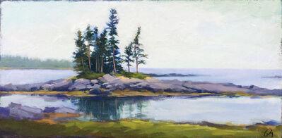 Margaret Gerding, 'Deer Isle', 2018