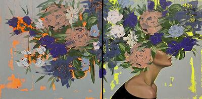 Anna Kincaide, 'Lose Yourself', 2021