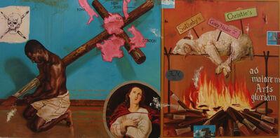 Armando Mariño, 'Ad Maiorem Arts Gloriam', 2001