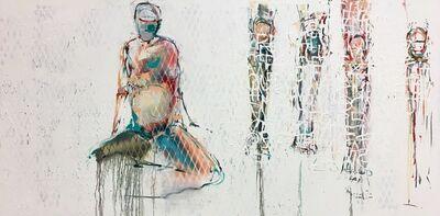 Jason Myers, 'Innocence Abandonment', 2015