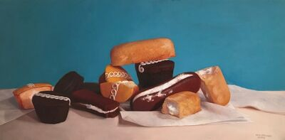 Gina Minichino​, 'Assorted Snack Cakes'