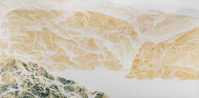 Wu Chi-Tsung, 'Cyano-Collage 045', 2018