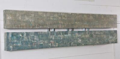 Michael Quadland, 'Pilasters'
