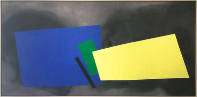 William Perehudoff, 'AC96 30', 1996