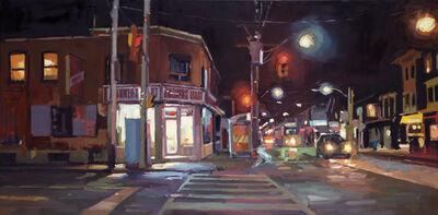 Brian Harvey, 'The Corner Store', 2019