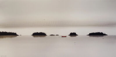 Natasha Miller, 'Tide After Tide', 2019