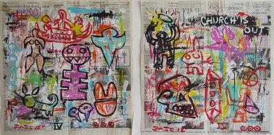 Gary John, 'Untitled ', 2012