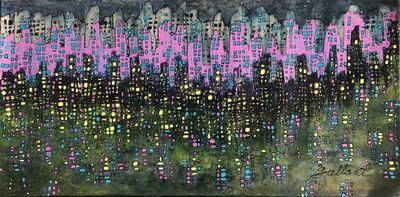 Gerald Gallant, 'Ville Lumiere', 2018