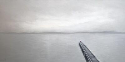 Bui Van Hoan, 'Sea and Sky', 20187