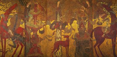 Timur D'Vatz, 'Garden of Memories'