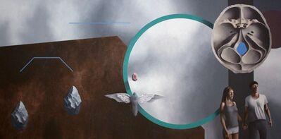 Juan Dolhare, 'El Cielo', 2013