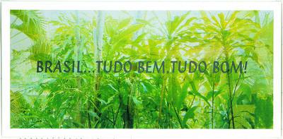 Antoni Muntadas, 'Brasil... Tudo Bem, Tudo Bom!', 1999