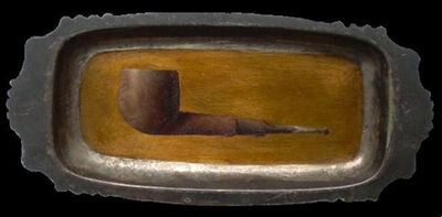 Anthony Ackrill, 'Pipe', 2008