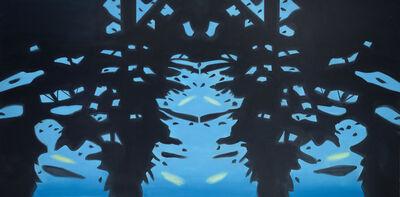 Alex Katz, 'Reflection 7', 2008