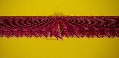 Yu Nancheng, 'Tai Chi Parry and Punch'