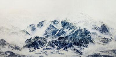 Wu Chi-Tsung, 'Cyano-Collage 005', 2017