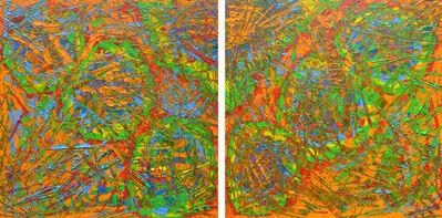 Flavio Galvan, 'Rain Forest', 2015