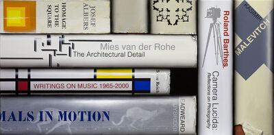Paul Béliveau, 'Vanitas 15.09.14 (White Malevich Composition)', 2015