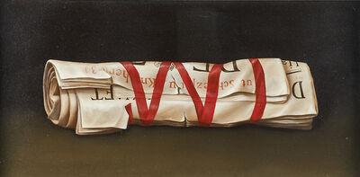 Derrick Guild, 'Swat', 1996