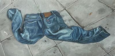 Yeo Tze Yang, 'Seluar Joget (Dancing Jeans)', 2019