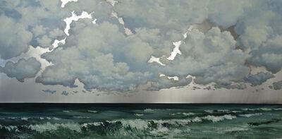 Stiliana Alexieva, 'Glory of the Sea', 2017